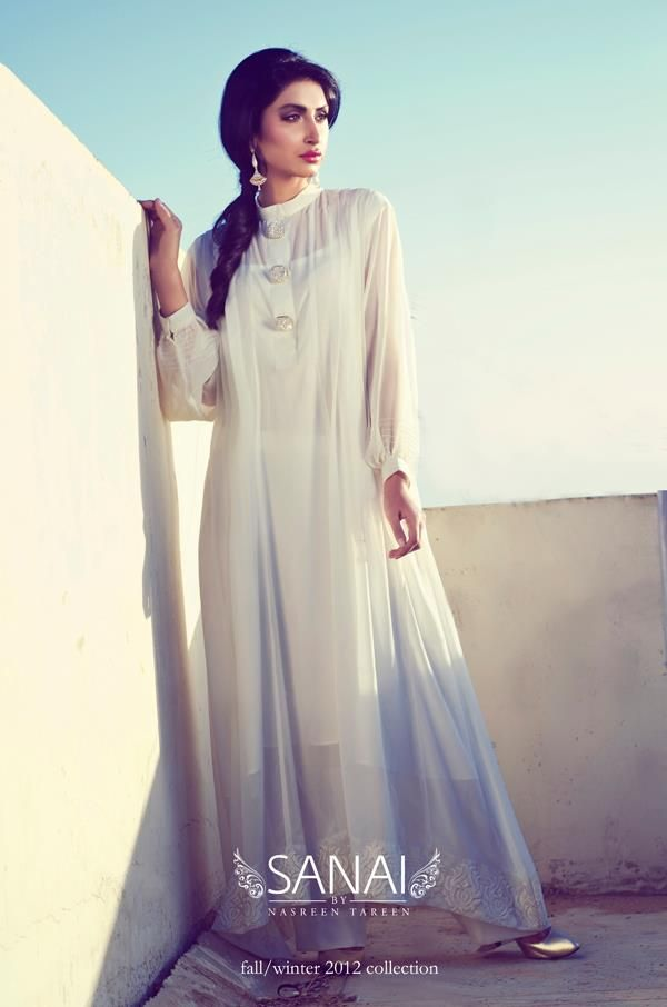 Sanai Summer Collection, Pakistani fashion, *elegant