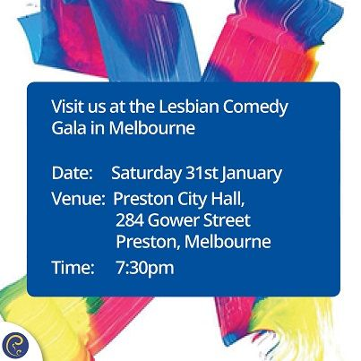 Are you in a same sex relationship and thinking of starting a family?   Chat to our team at the #Lesbian Comedy Gala this weekend in Melbourne and pick up information on the availability and access to donor sperm and the options available to you. Click through to learn more.