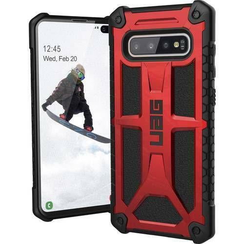 uag Monarch Custodia outdoor Apple iPhone 6S iPhone 7 iPhone 8