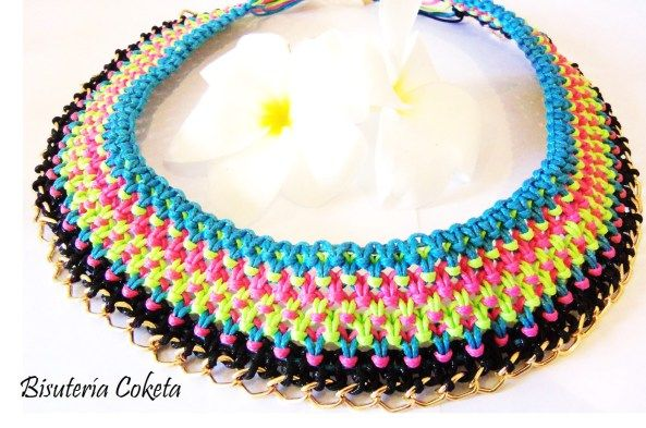 1000+ images about Collares Espectaculares on Pinterest
