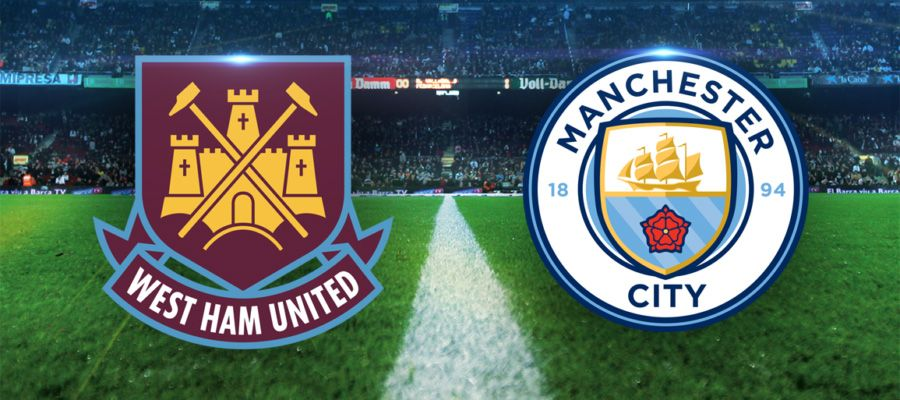 Man City Vs West Ham Live Video Stream West Ham United Manchester City West Ham