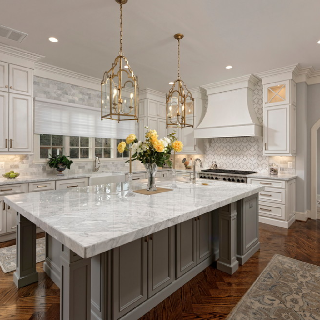 Gray Kitchen Cabinets Selection You Will Love 2020 Updated With