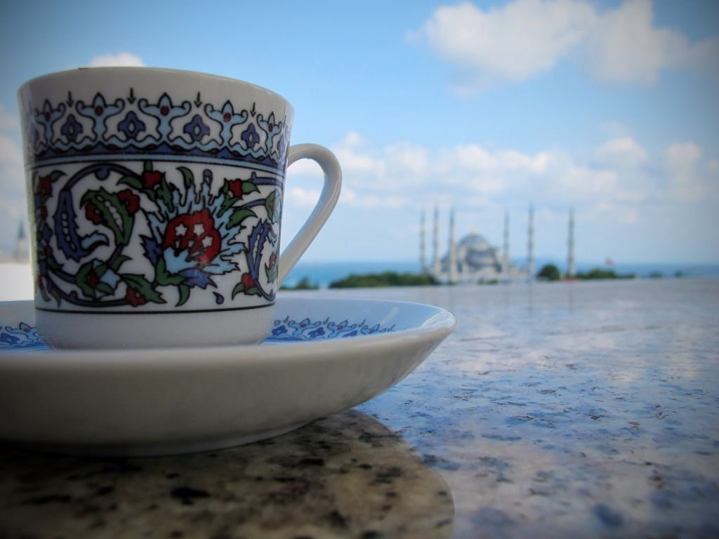 34++ Turkish coffee reading vancouver inspirations
