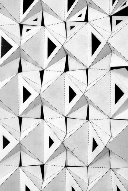 Pin By Fzk Franziska On Trend Graphic Shapes Geometric Pattern