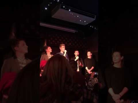 collabro sing white christmas - Youtube White Christmas