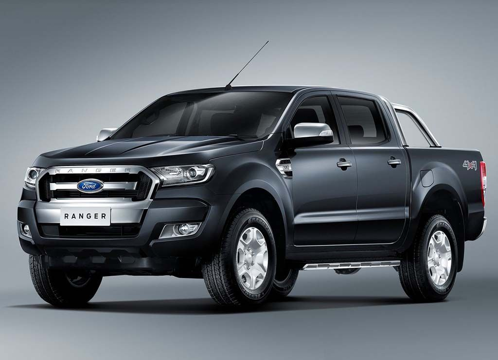 Pin By 2017 Concept Cars On Ford Ford Ranger Pickup Ford Ranger