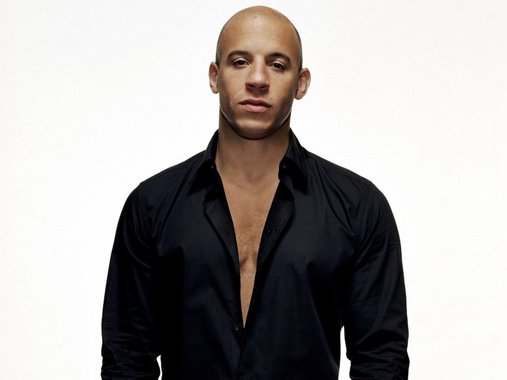 Vin diesel don t need no buttons