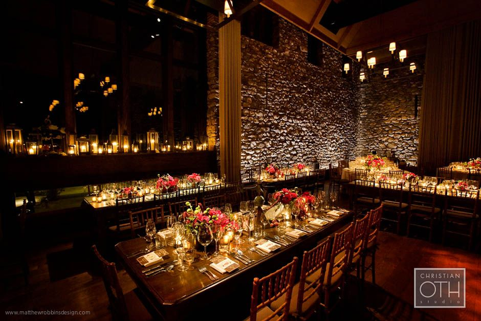 Blue Hill At Stone Barn Wedding Google Search