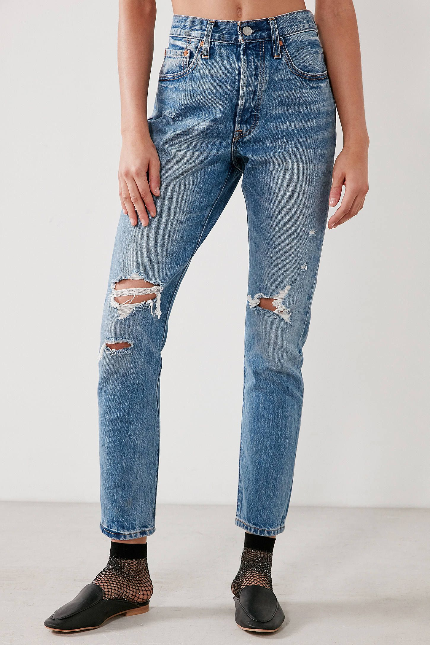 4833f82a259c53 Shop Levi's 501 Skinny Jean – Old Hangout at Urban Outfitters today. We  carry all the latest styles, colors and brands for you to choose from right  here.