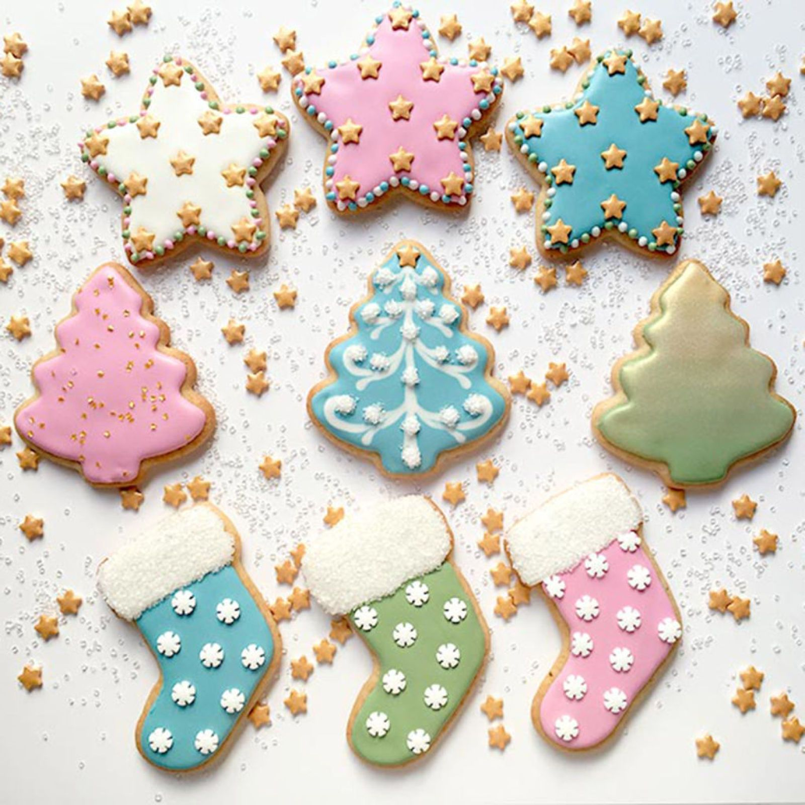 Sweetambs Holiday Cookie Holiday Cookie Recipes Ideas Cookies