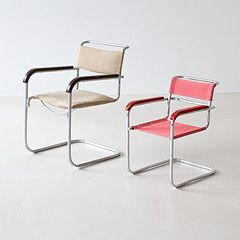 Bauhaus child´s chair B 34 1/2 by Marcel Breuer for Thonet