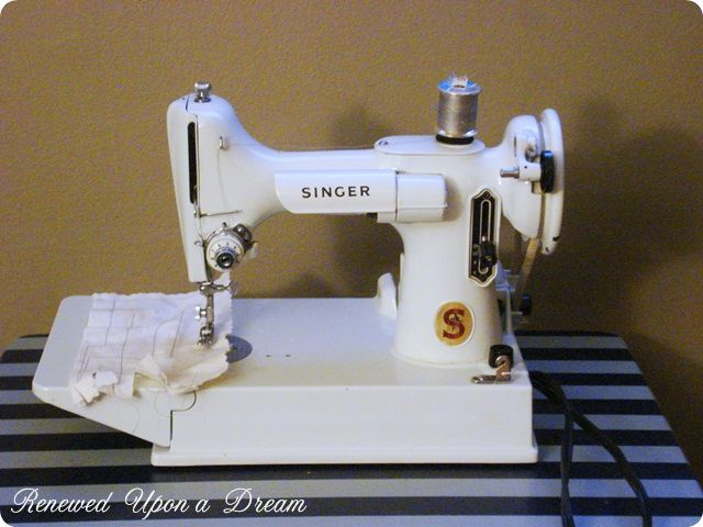 My 40 Singer Sewing Machine Sewing Crochet Pinterest Magnificent Joann Fabrics Singer Sewing Machines
