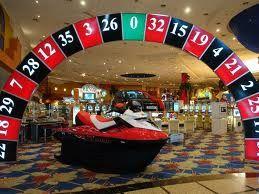 Casino comment post aqueduct slot machines