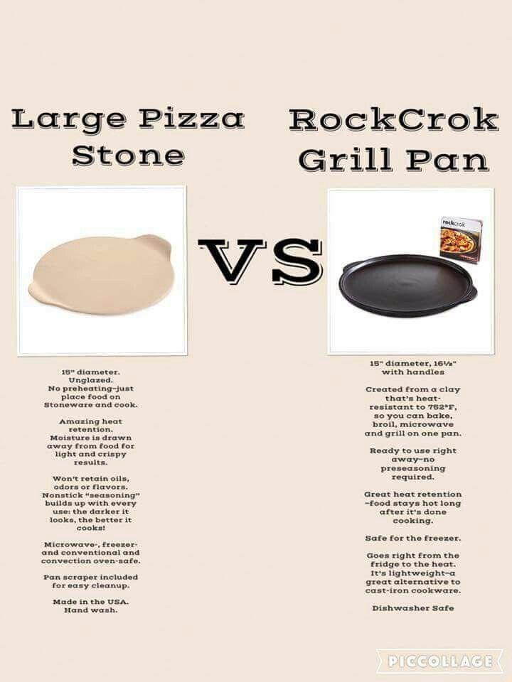 Stone Vs Rockcrok Https Www Pamperedchef Com Pws