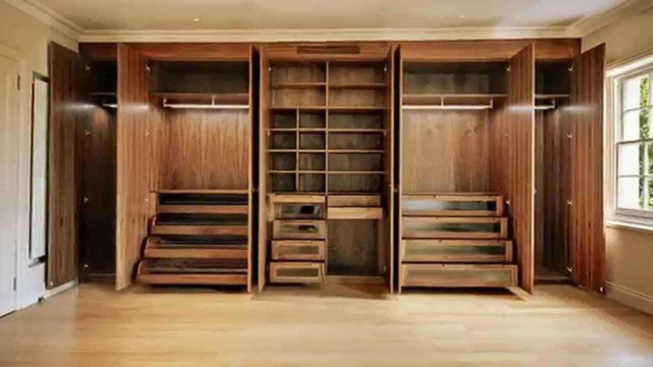 Inspiring Cool Closets Designs Design Gallery Is One Of Best Image Reference About Home Desig Bedroom Closet Design Built In Wardrobe Designs Built In Wardrobe
