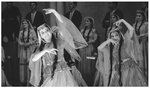 Dating armenia