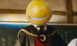 Image Result For Assassination Classroom Koro Sensei With Images
