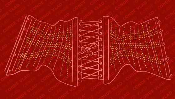 corset structure