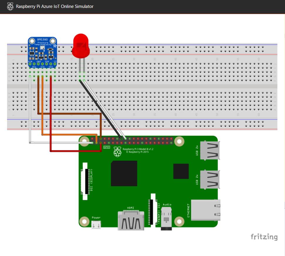 Microsoft Is Creating an Online Raspberry Pi Simulator - Learn More ...