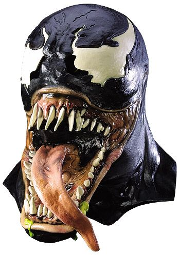 Venom (exemplo de textura de Eufiber).