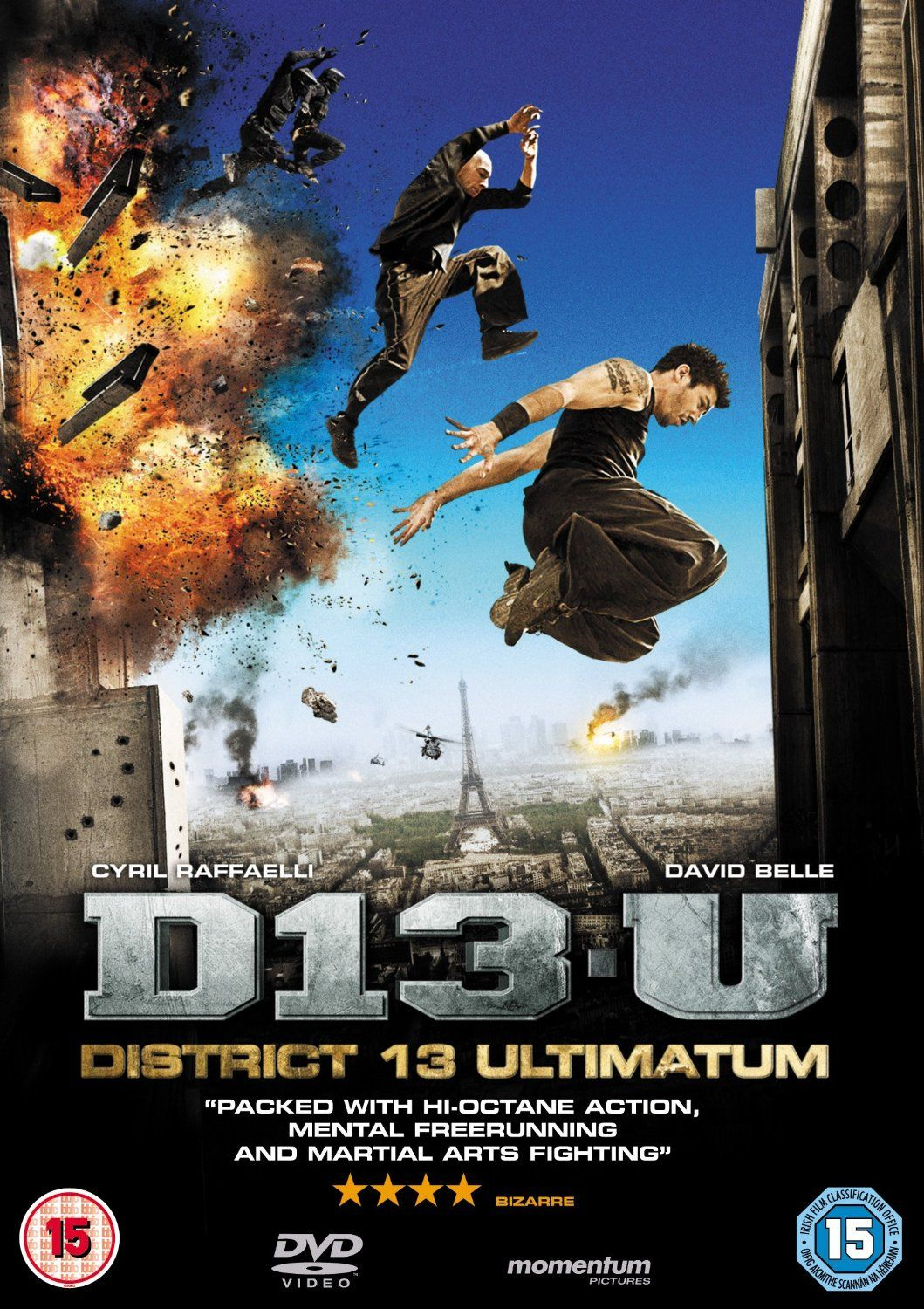 b13 ultimatum film gratuit