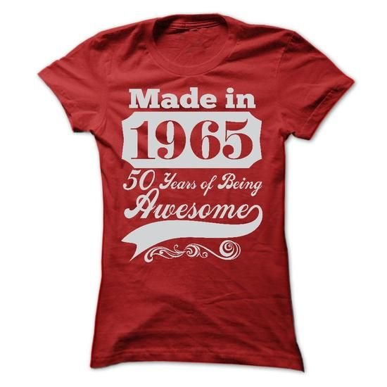 MADE IN 1965 ST5 T Shirts, Hoodie. Shopping Online Now ==►…