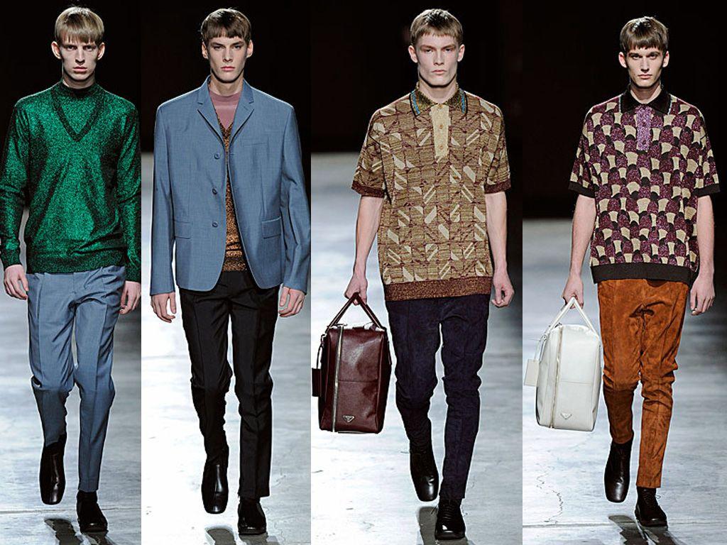 Retro is still man fashion #retro #Vintage #Men #Clothing | Retro ...