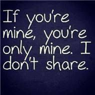 DAMN TRUTH :) keep YOUR hands OFF my man :)