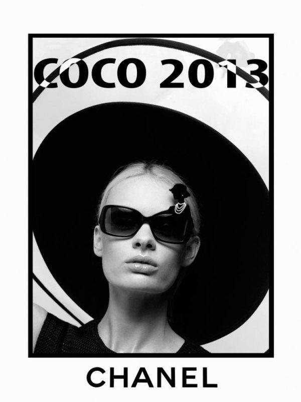 Chanel-Spring/Summer 2013 Lookbook