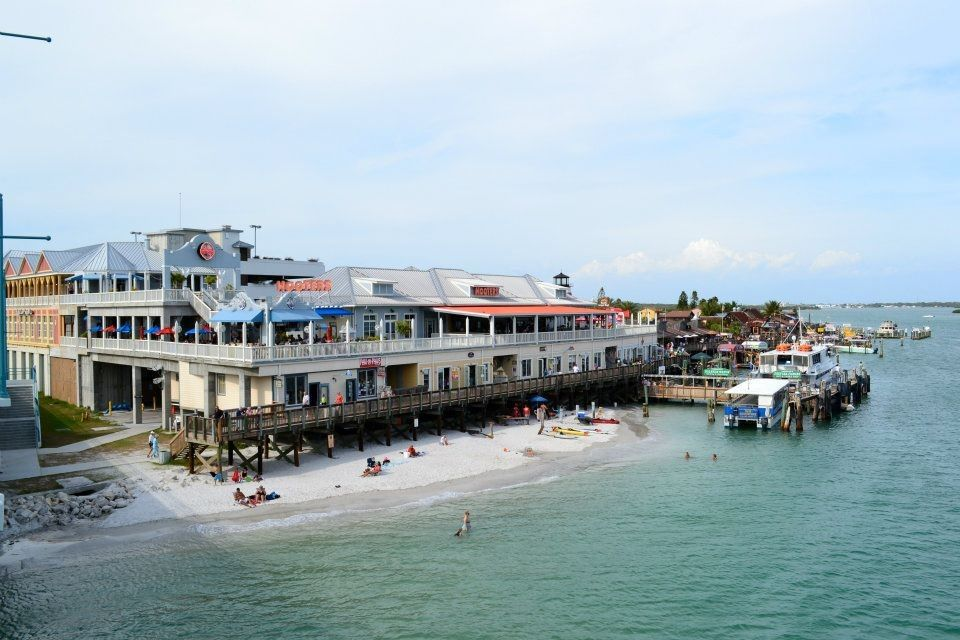 treasure island florida on pinterest treasure island