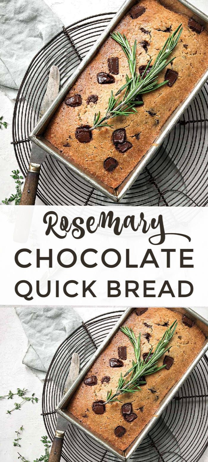 An easy, moist olive oil quick bread made without yeast ...