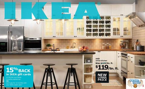 Exceptionnel Ikea Kitchen Event