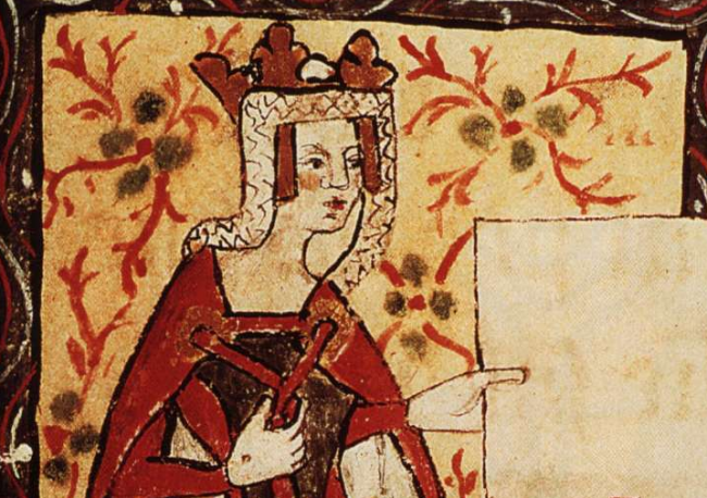Empress Matilda And The Anarchy The Problem Of Royal Succession In Medieval England Medievalists Net Medieval Artwork Medieval History Plantagenet