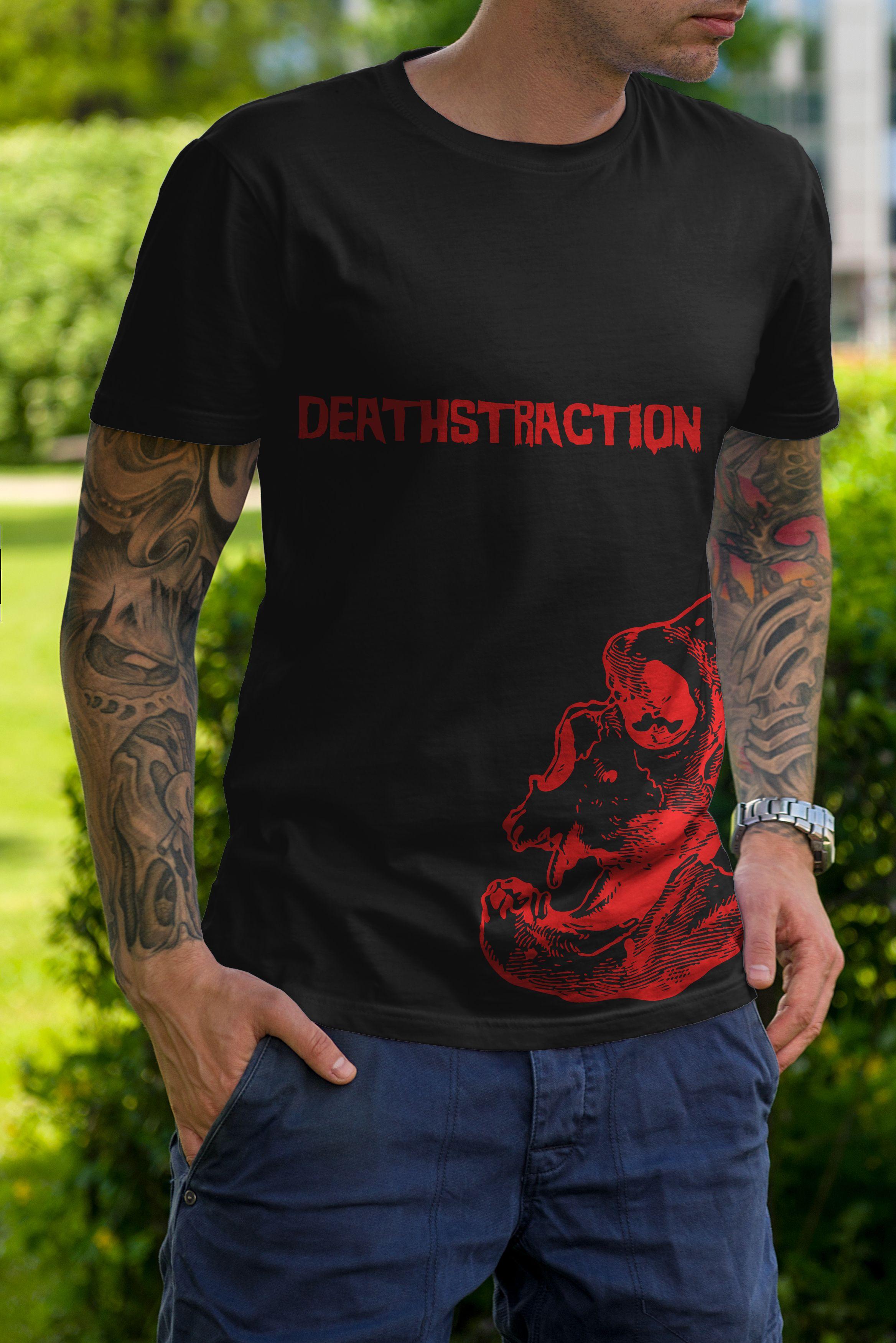 Deathstraction © PixofDarkness