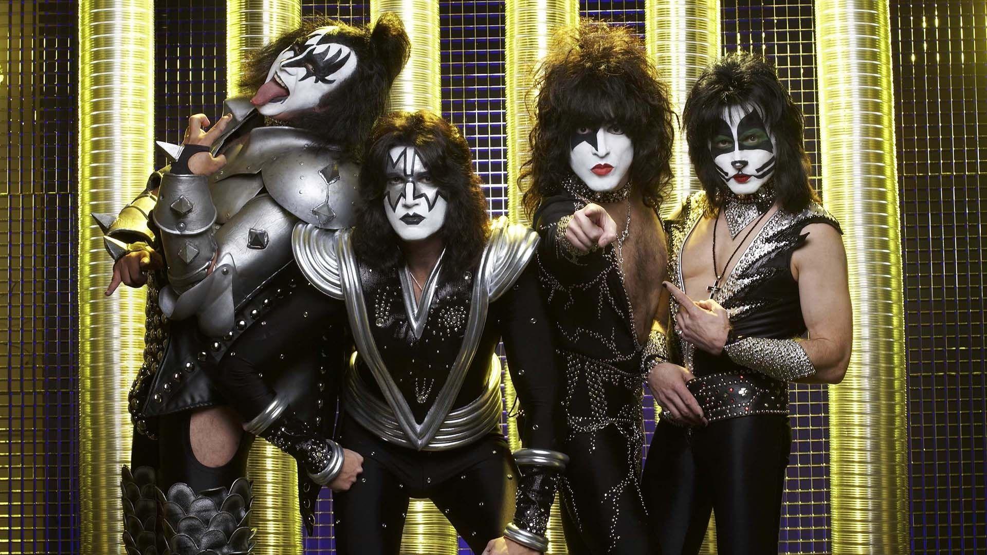 Май картинки, картинки рок группы кисс