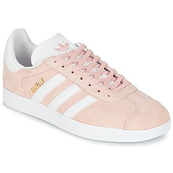 adidas originals gazelle rosa damen