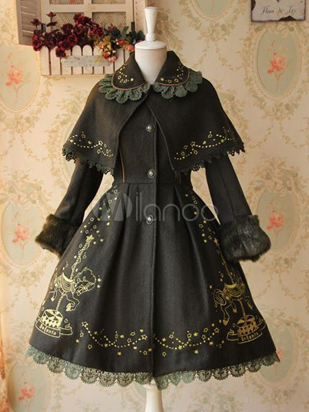 Pin On Lolita Fashion Lolita Dress