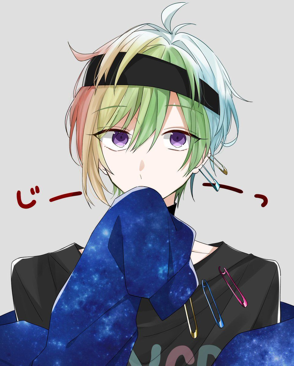 Pin by ⊰Honey Lemon⊱ on Rintarou‼️ Anime, Cute anime