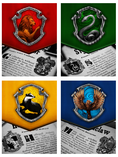 Symphonicmuses Hogwarts House Icons Which House Do You Belong To I M A Proud Gryffindor Yes Sorted On P Harry Potter Icons Hogwarts Founders Hogwarts