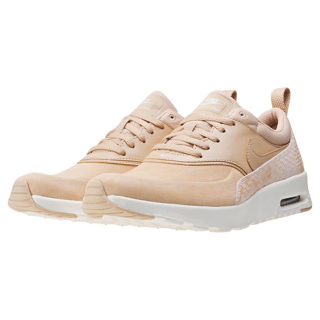 Nike Air Max Thea Sneaker Sand