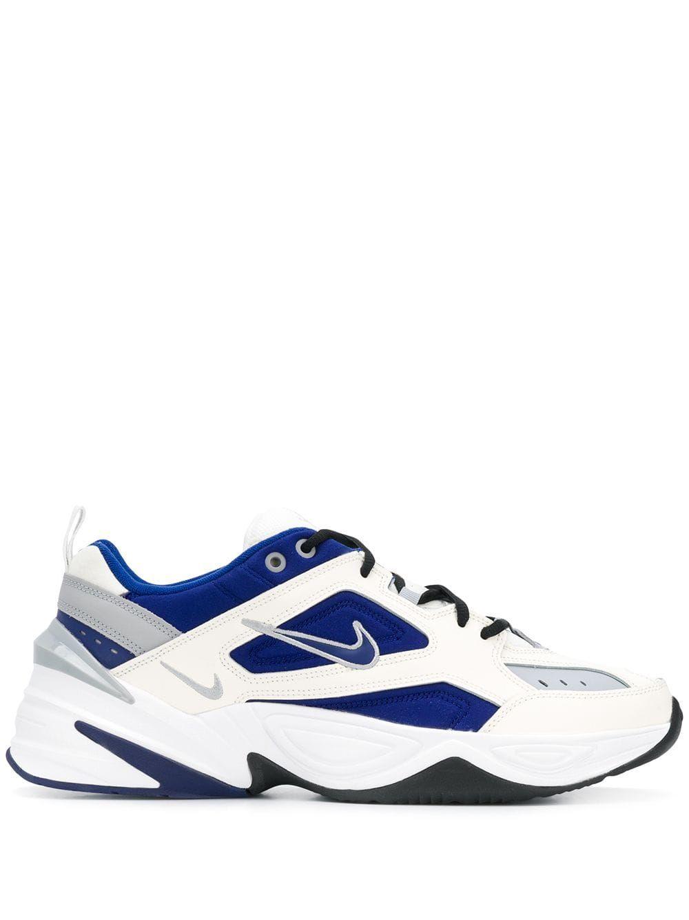Nike M2K Tekno Sneakers in 2020 | Sneakers, Dad shoes