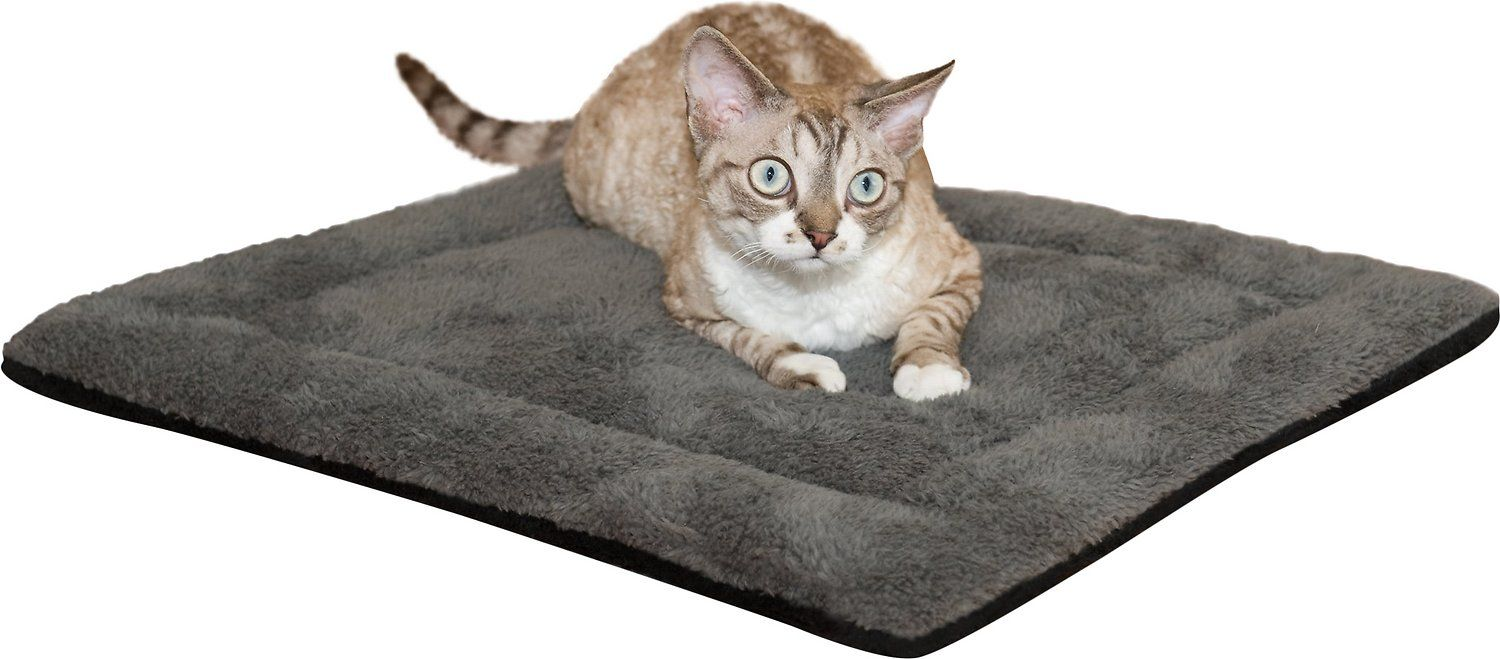 Kh pet products selfwarming pet pad is made from unique