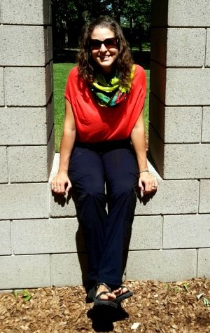 Anatomie Travel Pants: Do they Pass the Ultimate Mom Test?
