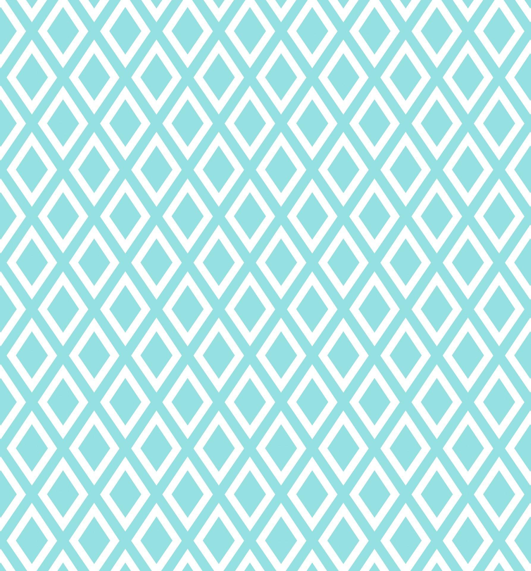 Diamonds Blue White Background Free Stock Photo Blue White