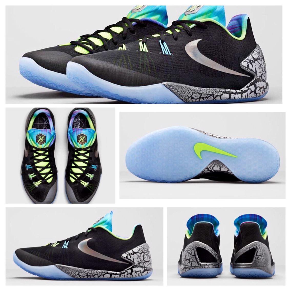 Nike Hyperchase \