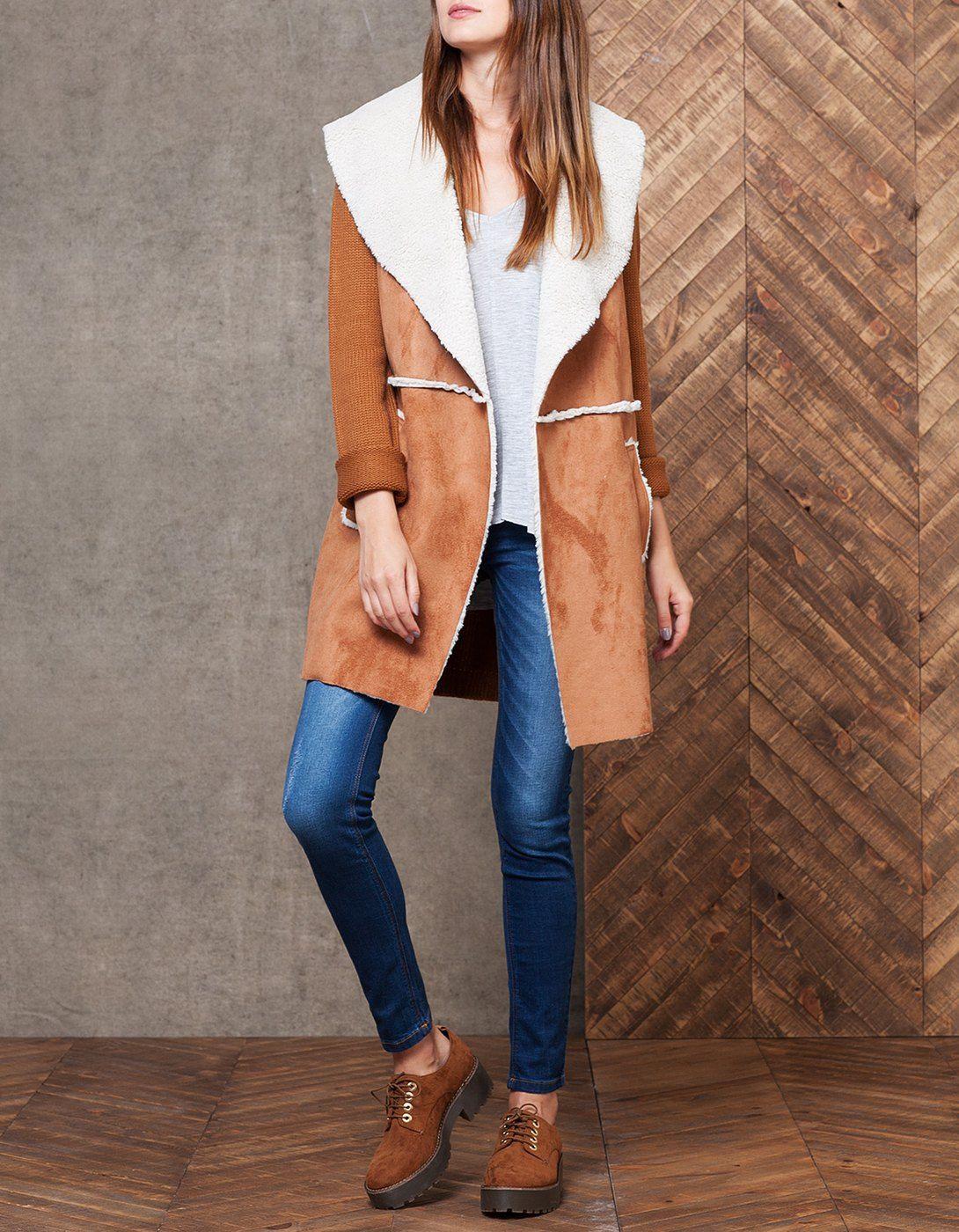 Moda femenina pinterest ropa stradivarius y chaquetas - Comprar ropa en portugal ...