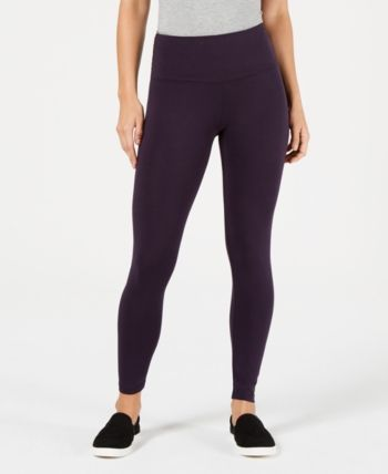 2317163048 Style&Co. Style & Co Tummy-Control Leggings in 2019 | Products ...