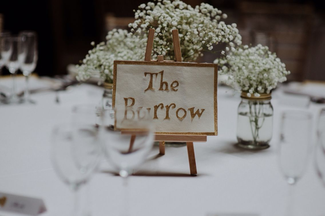 Harry Potter Table Names Wedding Table Names Harry Potter Wedding Theme Fall Wedding Tables