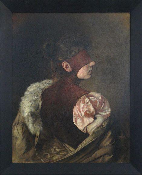 Markus Schinwald, Unknown on ArtStack #markus-schinwald #art