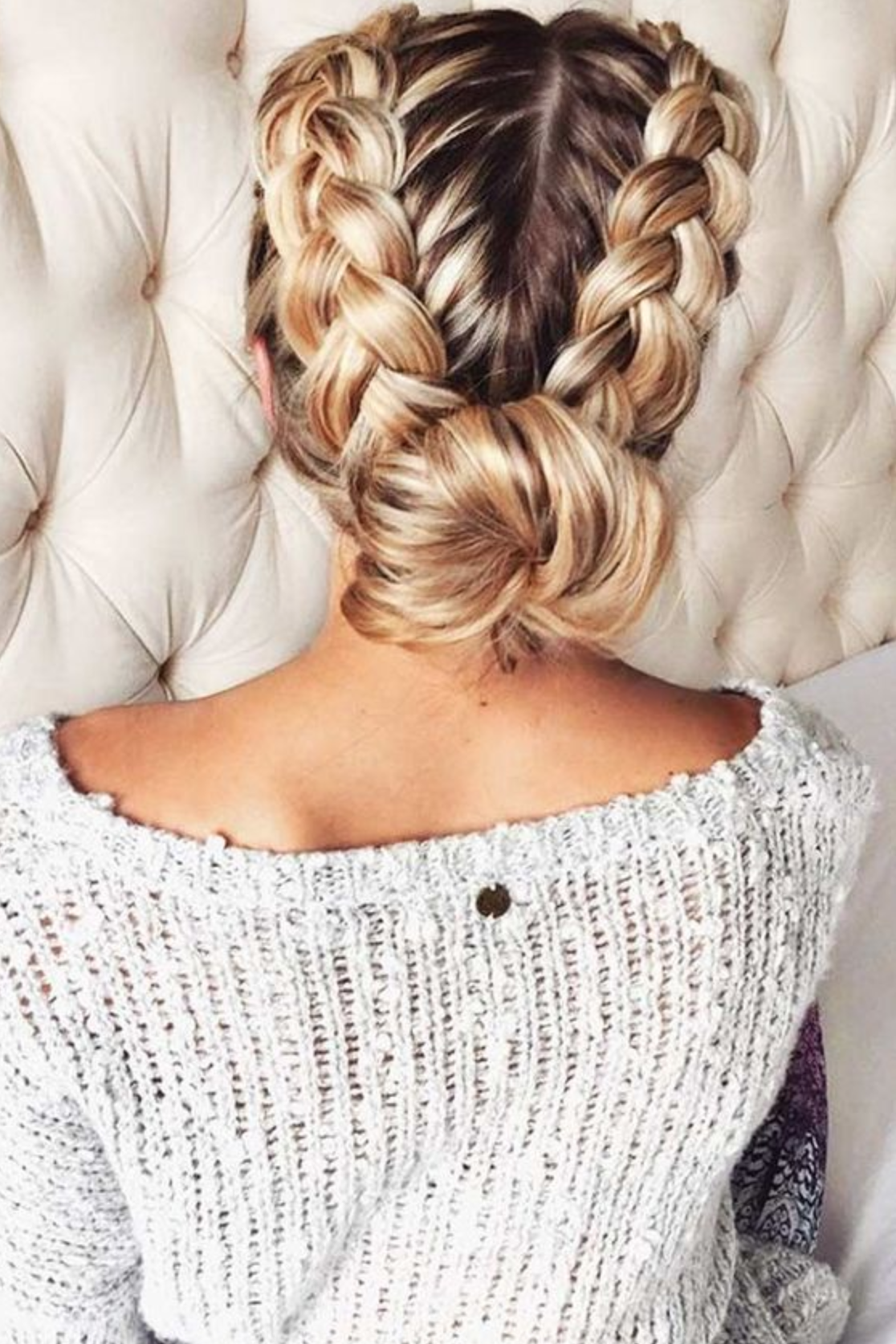 50 Amazin Braid Hairstyle Ideas Of Party And Holidays 2019 Long Hair Styles Hairstyle Hair